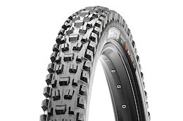 Maxxis Minnaar Assegai Tyre Arrives in the UK