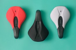 First Look: Specialized Women's Power Saddle with Mimic Technology
