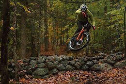 Video: New Hampshire's Fall Riding Looks Phenomenal in 'Home in the Wild Whites'