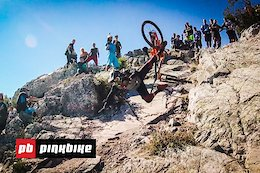 Video: The Privateer Heads to Finale Ligure