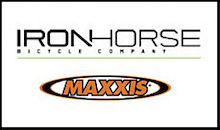 Maxxis Gravity Team on Iron Horse in 2008