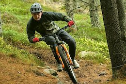 Video: Jamie Edmondson Gets Autumnal in Aviemore, Scotland