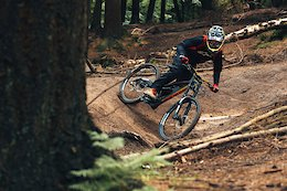Video: Sam Reynolds Rips Wales' Revolution Bike Park