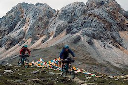 Video: Joey Schusler & Crew Take On Tibet Self-Supported in 'The Kora'