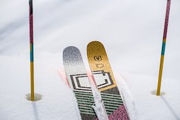 Commencal Launches New Meta & Supreme... Skis?