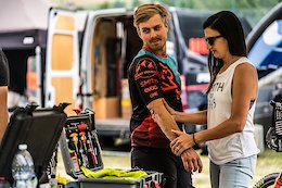 Interview: Talking Injuries & Recovery with an EWS Team Physio
