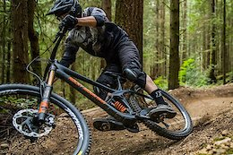Must Watch: High Speed Raw 100 with Thomas Vanderham on Vancouver's North Shore