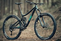 "Last Launches the 29"" Aluminium Glen Trail Bike"