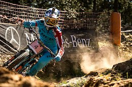 Interview: Rachel Atherton - The Records Don't Matter