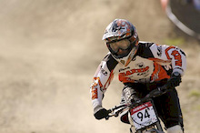 Luke Strobel Re-Signs With Maxxis Tires Gravity Team