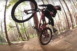 Video: Now That We're Here - 50to01's New Jib-Fest Film