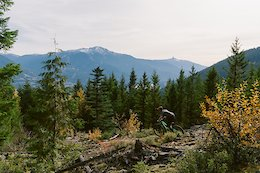 A Front Country Adventure in Mountain Biking BC's Sea-to-Sky Corridor