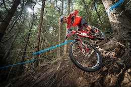Ruaridh Cunningham Out of EWS Madeira with Suspected Spinal Fluid Leak