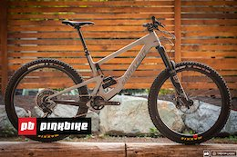 Field Test: Santa Cruz Bronson