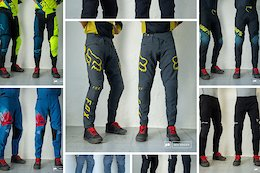 8 Modern Downhill Pants Ridden & Rated