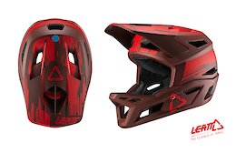Win Leatt's DBX 4.0 Helmet - Pinkbike's Advent Calendar Giveaway