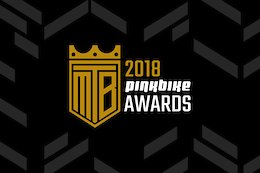 Pinkbike Awards: Athlete of the Year Winner