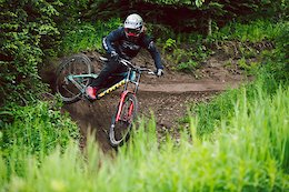 Video: Enjoy Fresh Spring Hero Dirt in 'Sun Peaking' with Aggy