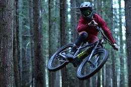 Video: Hardtail Sends With Mark Matthews