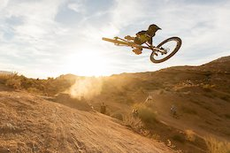 Video: The Future of Rampage Sending it During 'Grompage'