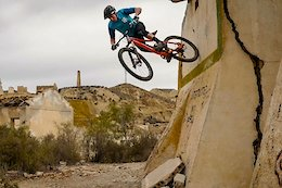 Must Watch: Chris Akrigg's 'From There to Here' Full-Length Film