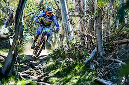 Video: Sam Hill Dominating the Australia Enduro Tour Champs