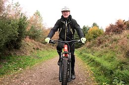 Video: Alf - The 82 Year Old Cancer Survivor Who Still Rides