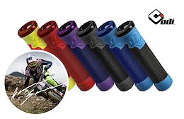 Win AG-2 Grips Signed by Aaron Gwin - Pinkbike's Advent Calendar Giveaway