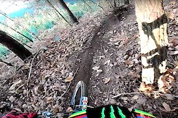 Video: Danny Hart Previews the 2020 Lousa World Cup Downhill Track