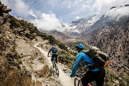 Photo Epic: Following the Ancient Berber Trail Through Morocco's High Atlas Mountains
