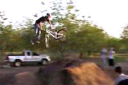 Throwback Thursday: Brandon Semenuk at 15 Years Old
