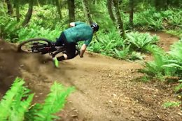 Video: Cornering Carnage with Bryn Atkinson in 'Sound of Speed'