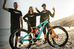 Vid Peršak Joins Orbea Enduro Team