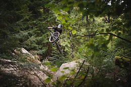 Video: Eliott Lapôtre Rides His Tailor-Made Trail in 'Lost Paradise'