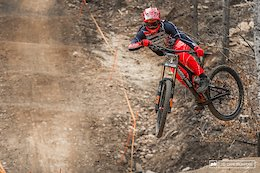 Course Preview Videos & Details: Windrock Tennessee National Pro GRT & EWS Qualifier