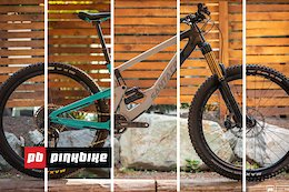 Field Test: Stumpjumper vs Remedy vs Process vs Bronson vs SB150