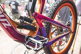9 Bikes from Australia's 2018 Cannonball Festival
