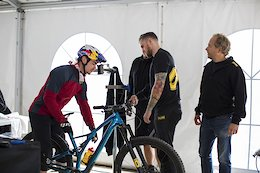 Podcast: Specialized & Ohlins' Engineers Talk Data Acquisition for Bike Setup & More