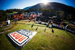Cannonball MTB Festival - Day 2