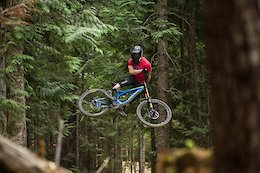 Video: Discovering 'A World Entirely Devoted to MTB' in Whistler