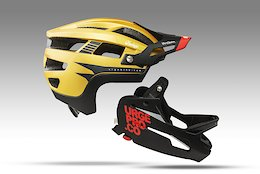 Urge bp Announces Convertible Gringo-Matic Helmet