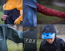 Ridden & Rated: 12 Jackets for Wet Weather Riding