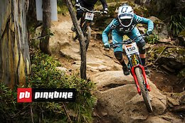 Video: Eddie Masters Goes Behind the Scenes at Cannonball MTB Festival - Towball TV