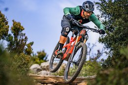 Video: Scott Bikes' Testing Grounds for the Ransom in Finale Ligure