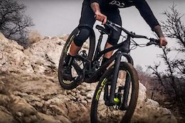 Video: Sending it on Trust's New Linkage Fork