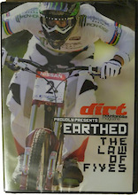 Earthed 5 and STUND season 1 DVDs are now instock and shipping!