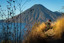 Video: Guatemalan Volcanoes & Jungle with Eric Porter
