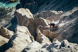 Video: Matt Hunter & James Doerfling Freeride Farwell Canyon in 'Return Route'