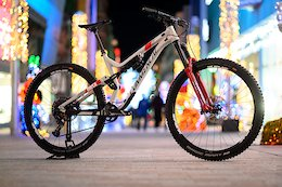 Commencal Announces Meta AM 29 SRAM Edition