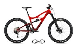 Win an Ibis HD4 - Pinkbike's Advent Calendar Giveaway